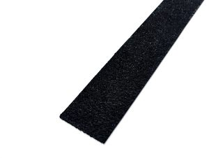 GRP Anti Slip Products 50mm Decking Strip Black