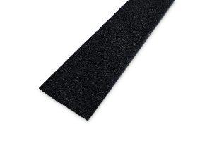 GRP Anti Slip Products 90mm Decking Strip Black