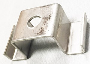 M Clips for 38mm and 25mm Grating
