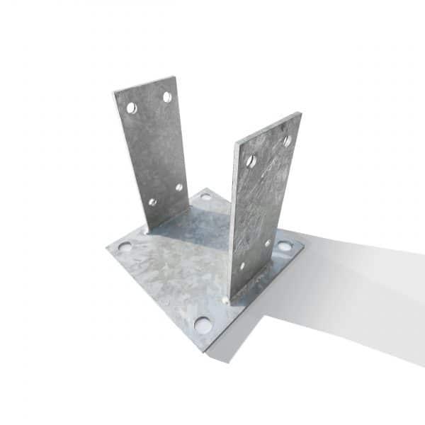 I-Beam Base Plate