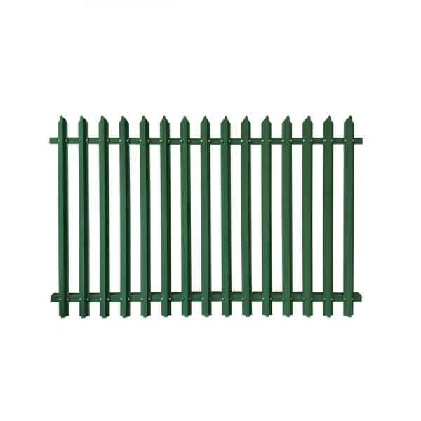 1.8m High x 2.72 Wide Fence Panel